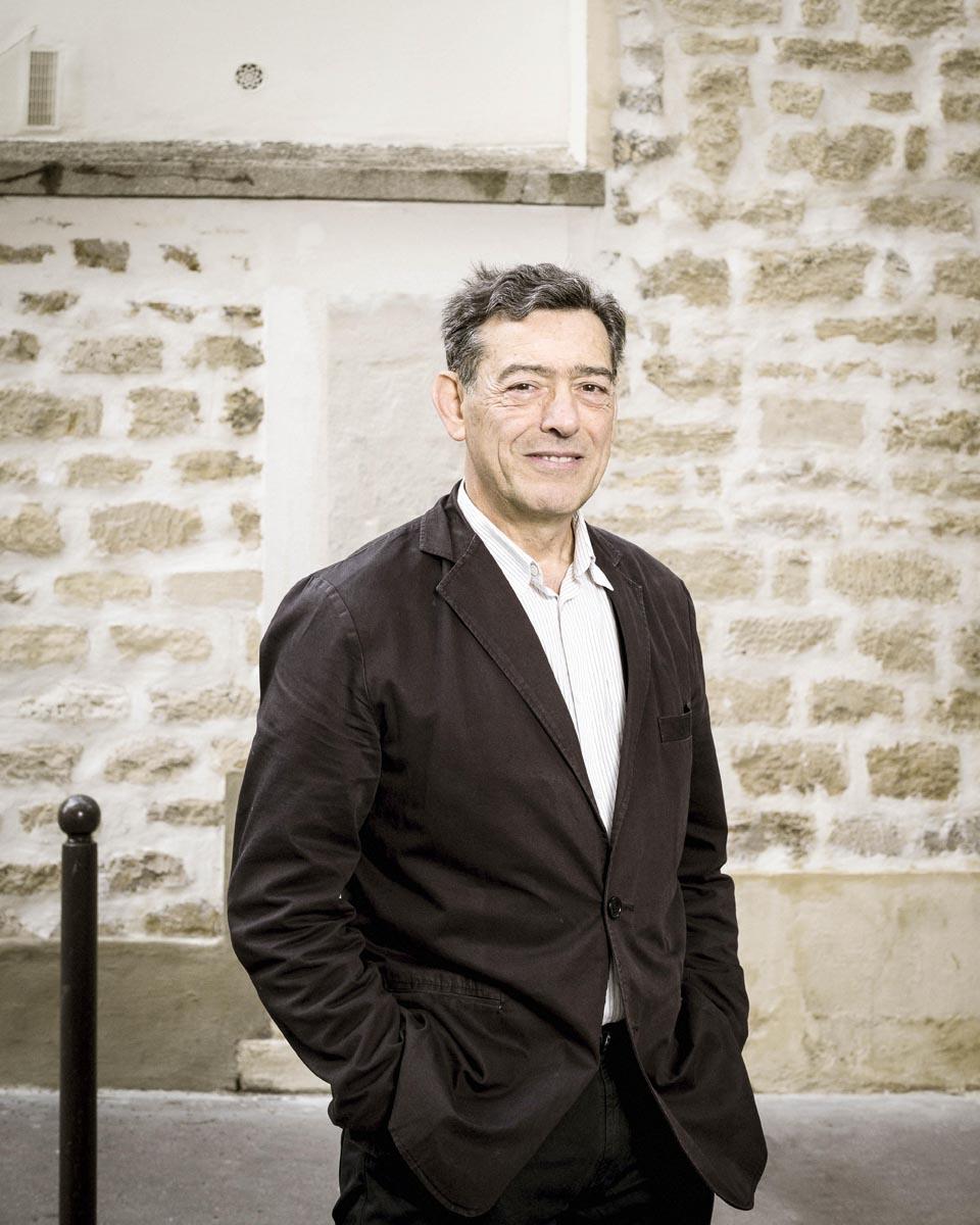 Pierre Canouï pédopsychiatre