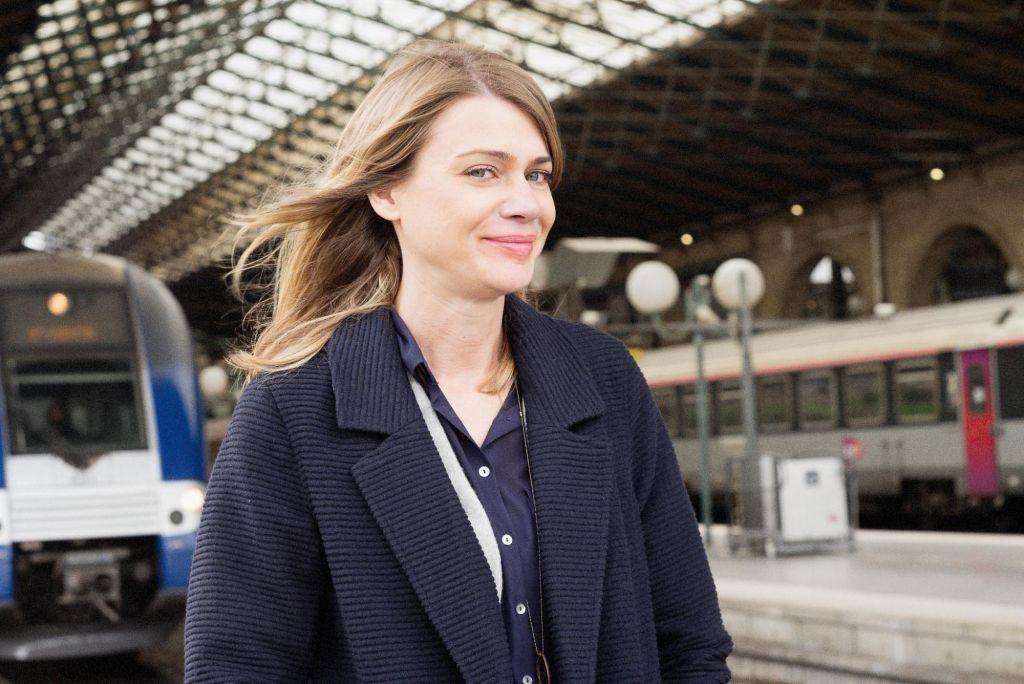 Portraits en situation pour la SNCF