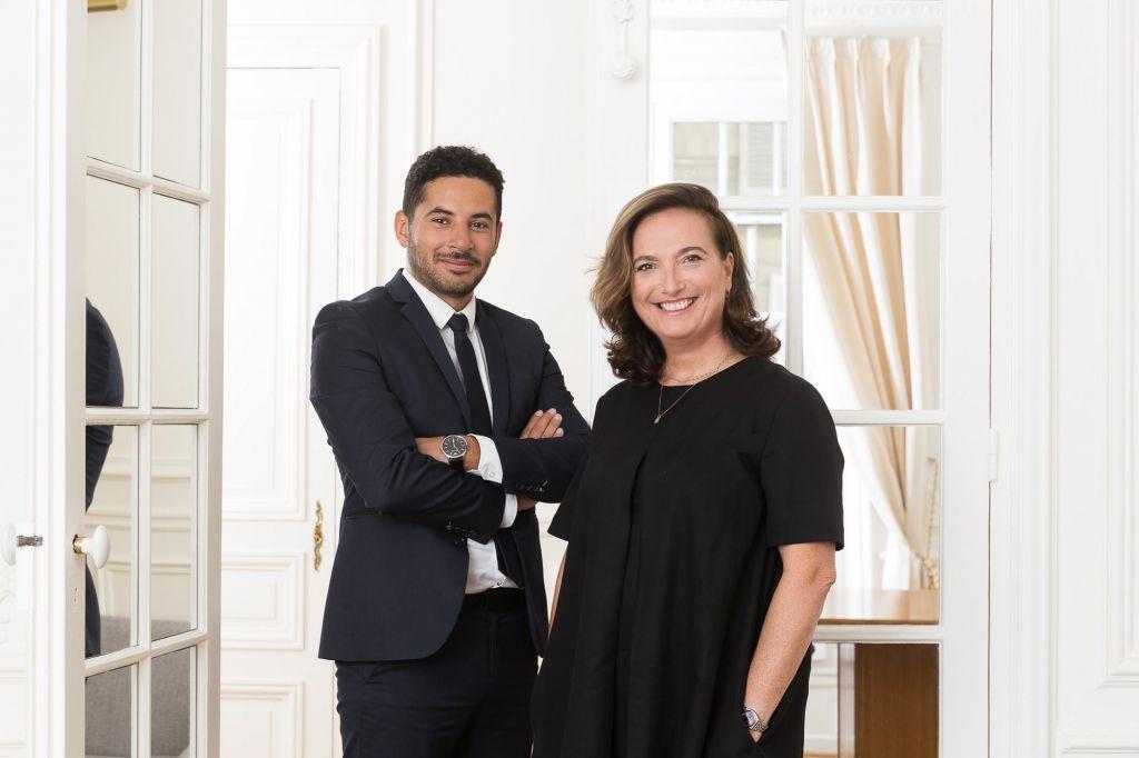 Portraits d'avocats : la photo comme moteur de votre visibilité