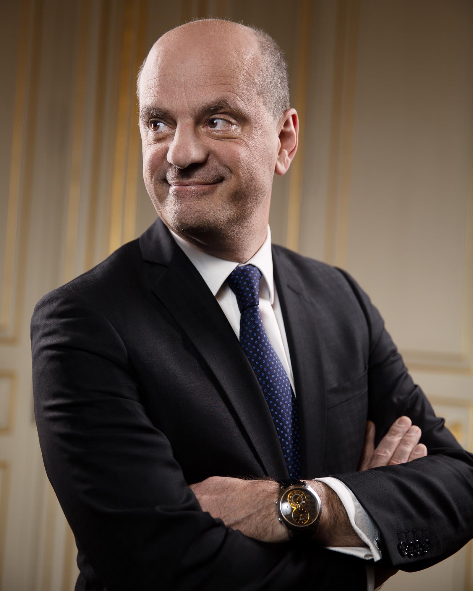 Photographier une personnalité politique Photographe Paris